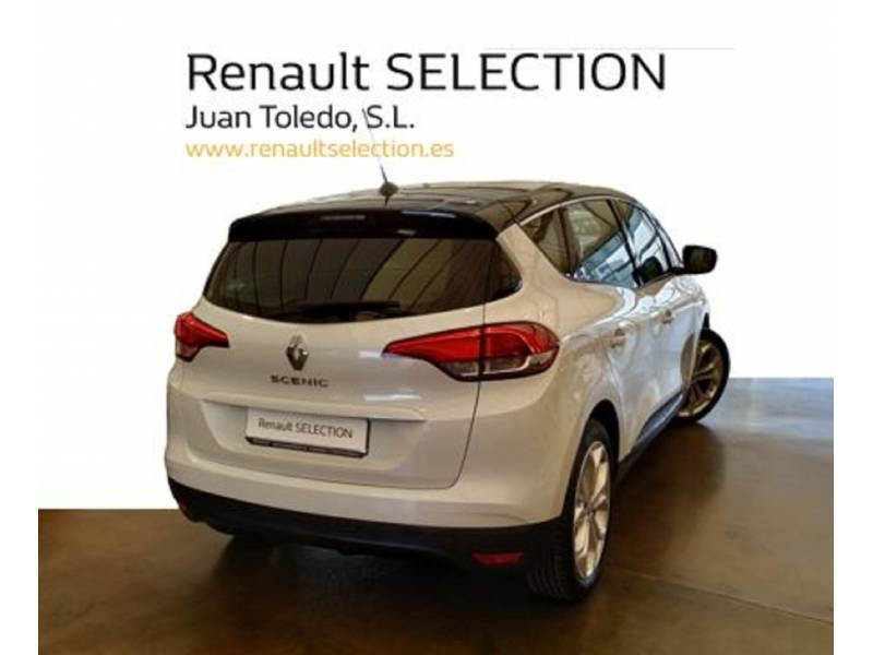 Renault Scénic Energy TCe 103kW (140CV) Intens