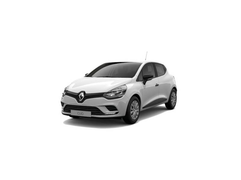 Renault Clio Energy TCe 55kW (75CV) Life