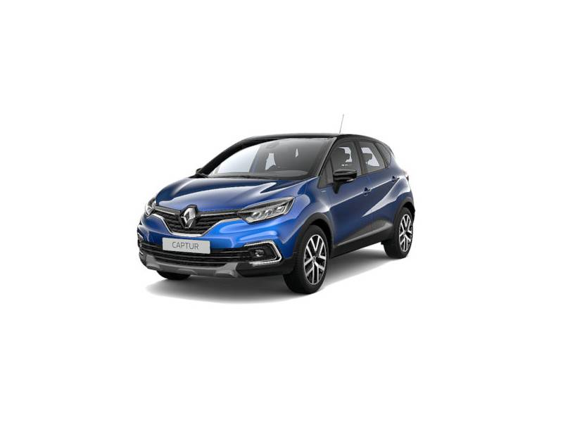 Renault Captur S- EDITION TCe GPF 110kW (150CV) S-EDITION