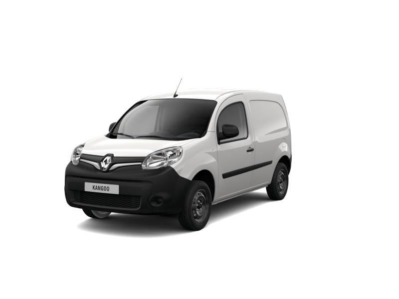 Renault Kangoo Furgón dCi 66kW (90CV) Euro 6 Profesional