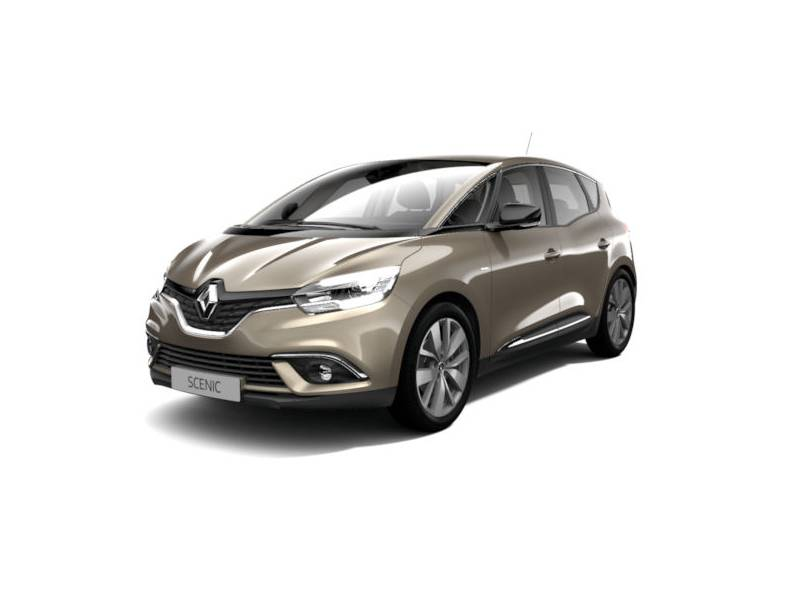 Renault Scénic TCe 103kW (140CV) GPF Limited