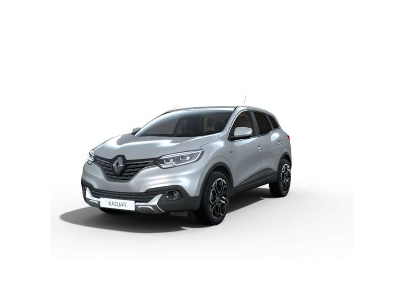 Renault Kadjar Energy TCe 97kW (130CV) EDC S-Edition