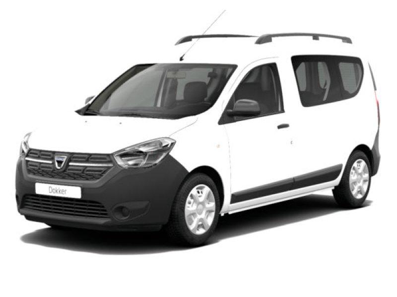 Dacia Dokker dCi 55kW (75CV) N1 Essential