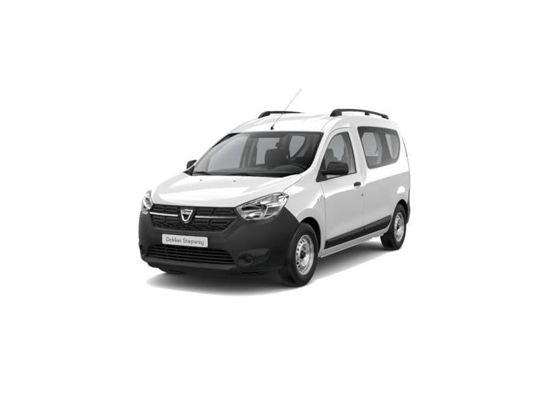 Dacia Dokker 1.6 75kW (100CV) -18 Access
