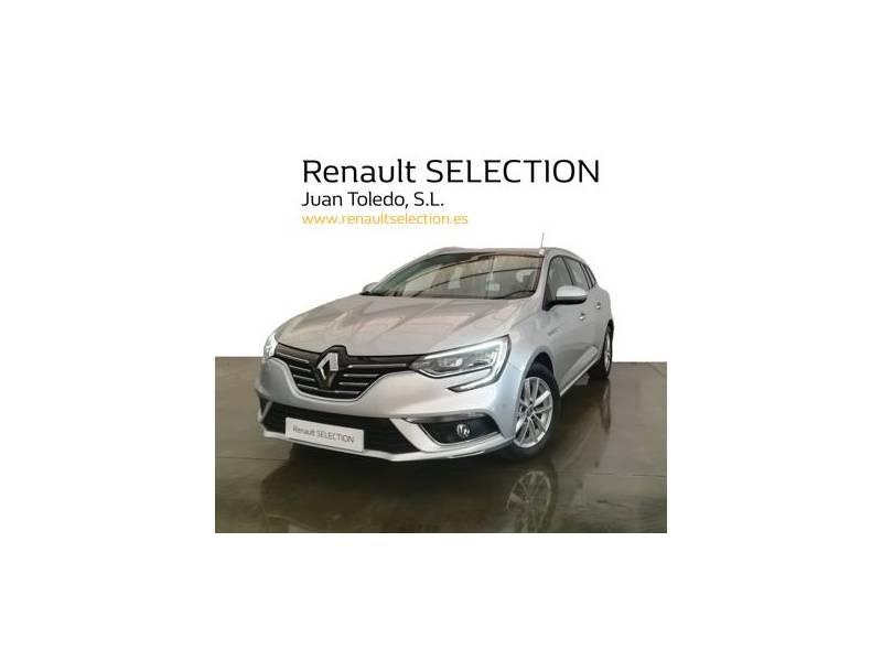 Renault Mégane Sport Tourer Energy dCi 110 Zen