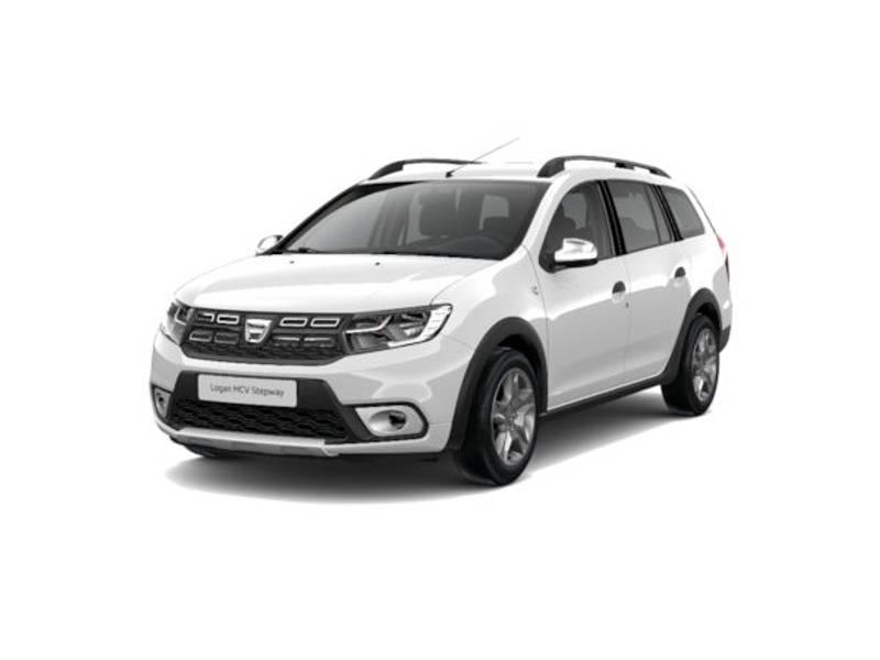 Dacia Logan MCV   TCE 66kW (90CV) Stepway Comfort