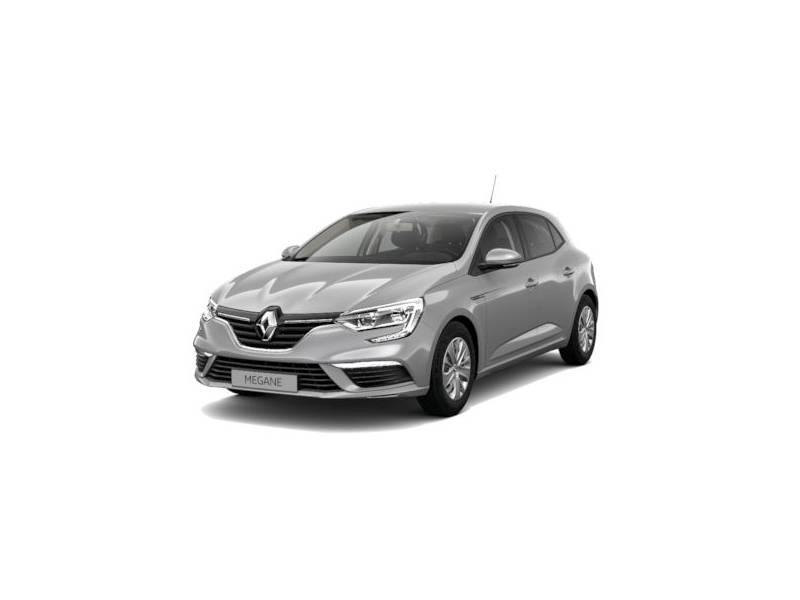 Renault Mégane Tce GPF 74kW (100CV) Life