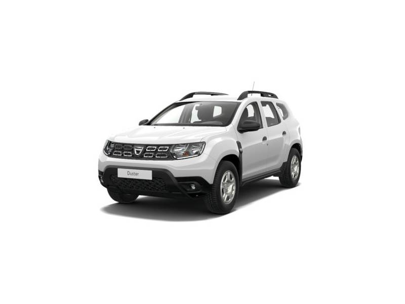 Dacia Duster 1.6 84kW (114CV) 4X2 -18 MY Essential