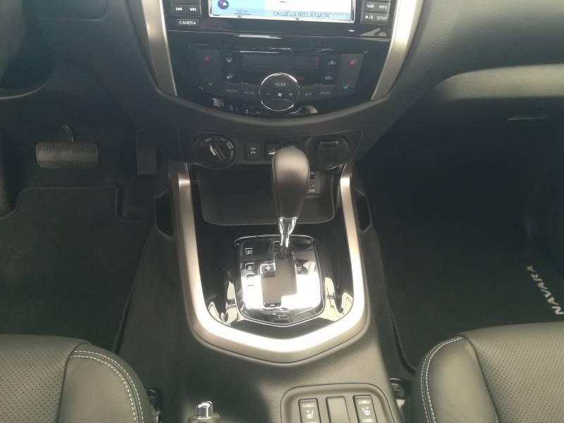 Nissan NP300 Navara 2.3 dCi 190CV   Doble Cabina 4X4 A/T Tekna