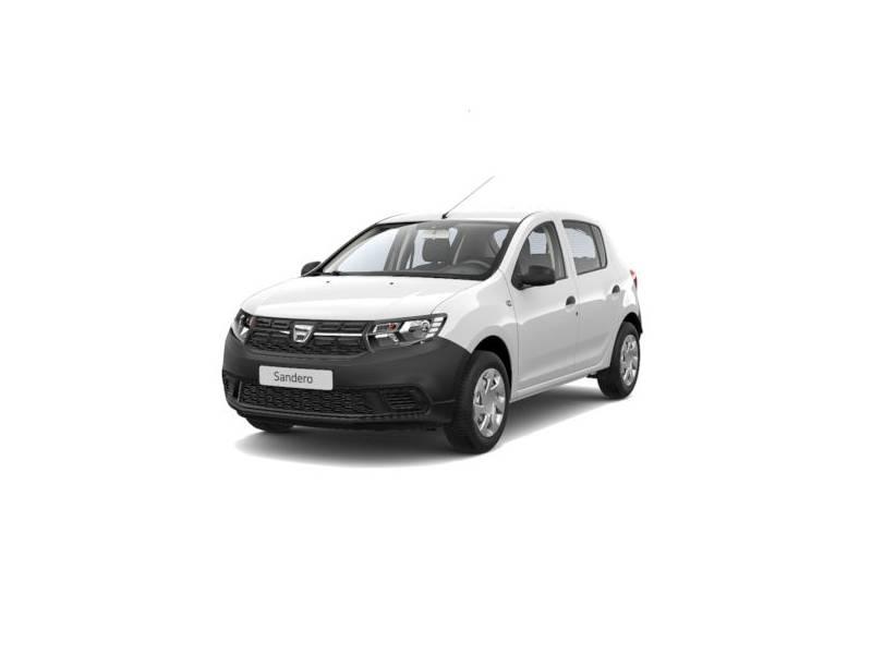 Dacia Sandero 1.0 55kW (75CV) Access