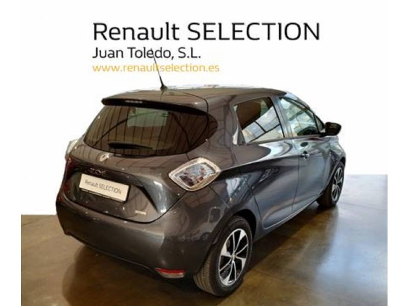 Renault Zoe 40 Q90 Intens