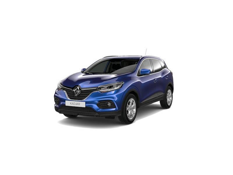 Renault Kadjar GPF TCe 103kW (140CV) Intens