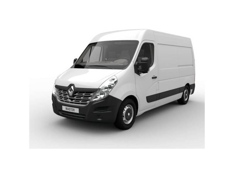 Renault Master Furgón T L2H2 3500 dCi 110 Euro 6 -