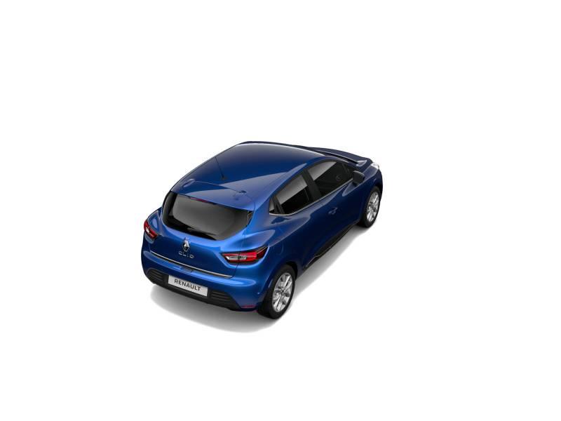 Renault Clio Energy TCe 87kW (120CV) Zen