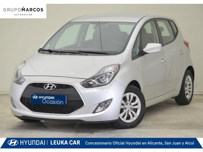 Hyundai ix20 1.4 MPI Klass