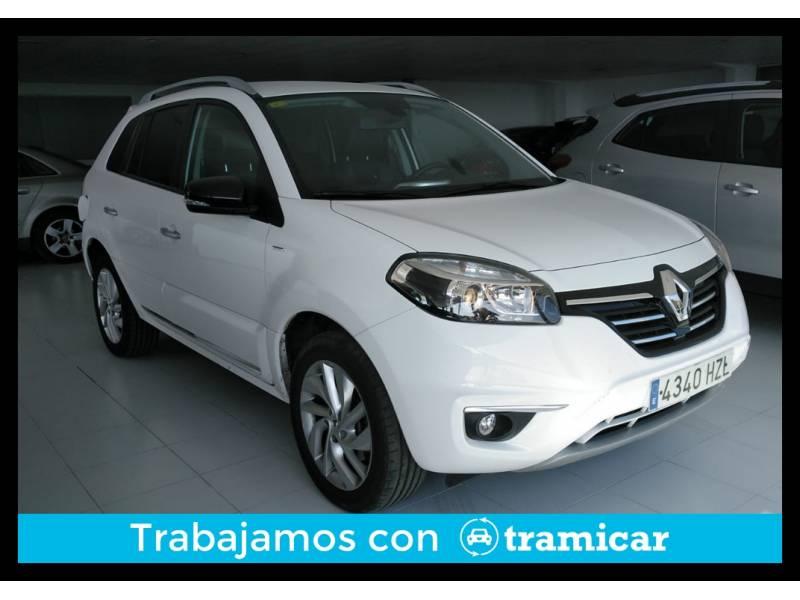 Renault Koleos dCi 150 4x2 Limited Edition