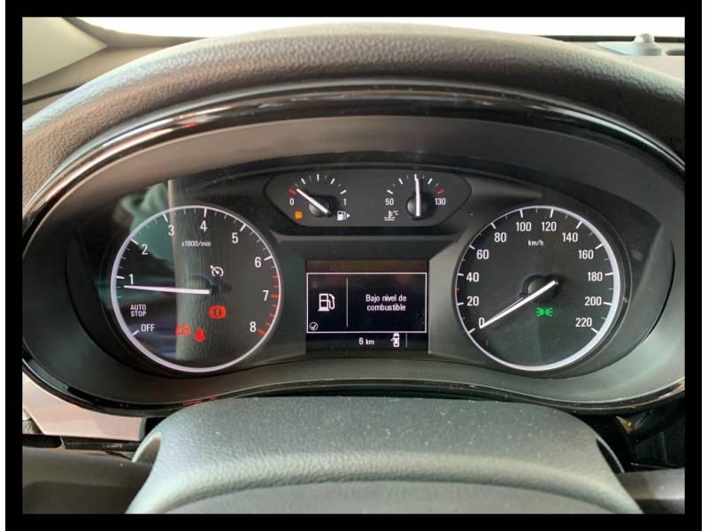 Opel Mokka X 1.4 T 103kW GLP 4X2 Selective
