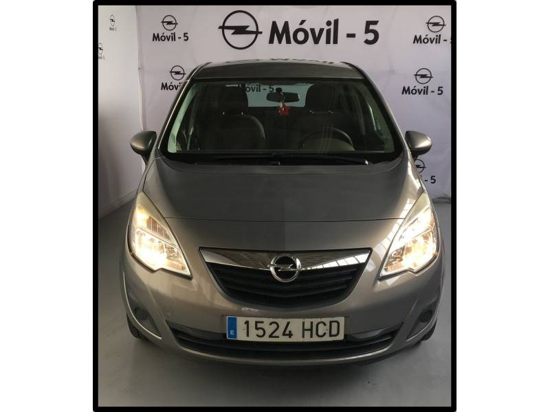 Opel Meriva 1.4 XER Enjoy