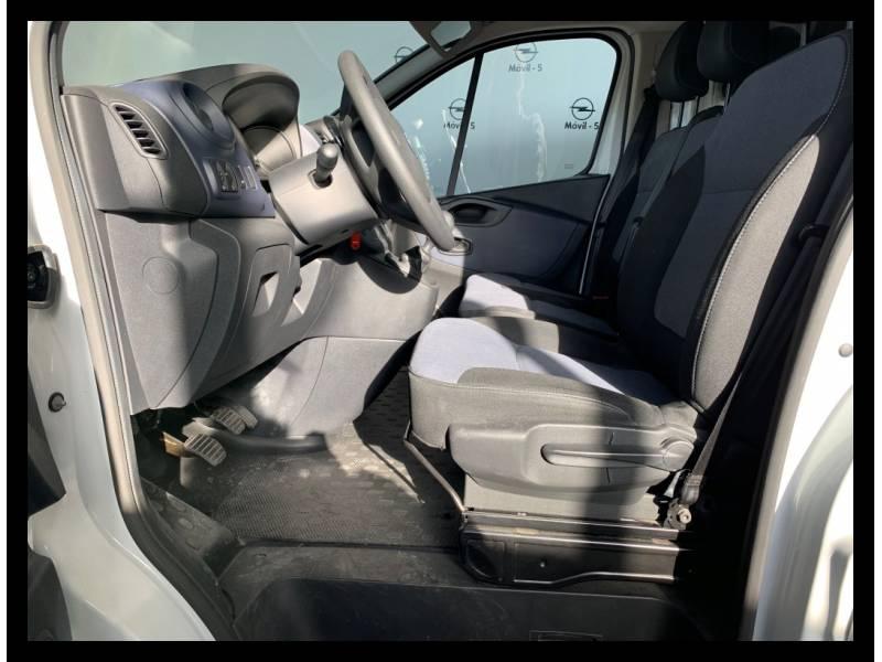 Opel Vivaro 1.6CDTI 88kW (120CV)   L2H1 2.9t Selective