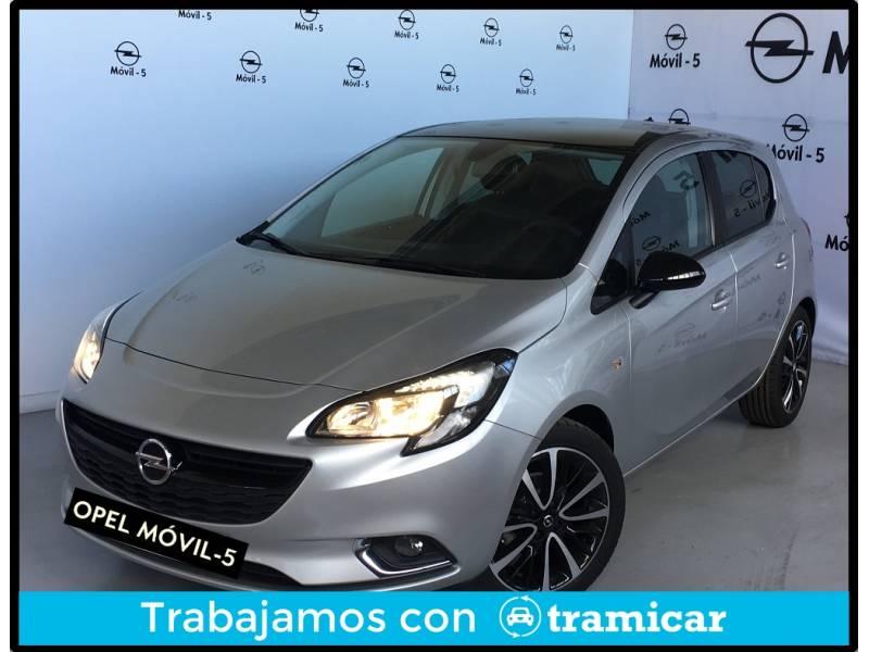 Opel Corsa 1.4 66kW(90CV)Automatico Design Line