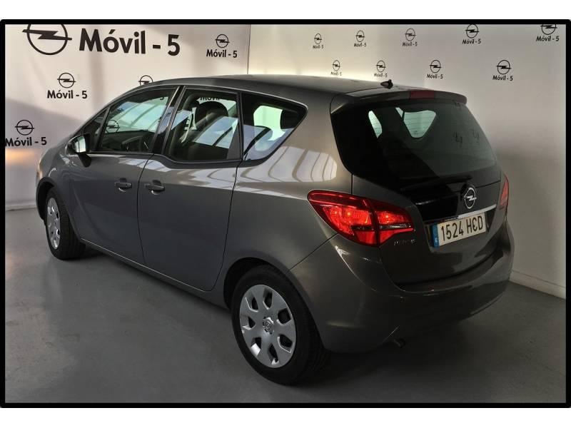 Opel Meriva 1.4 XER Enjoy