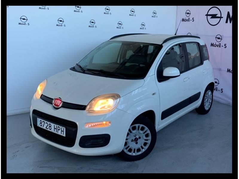 Fiat Panda 1.2 69CV