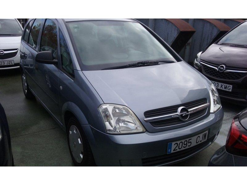 Opel Meriva 1.6 SE Enjoy