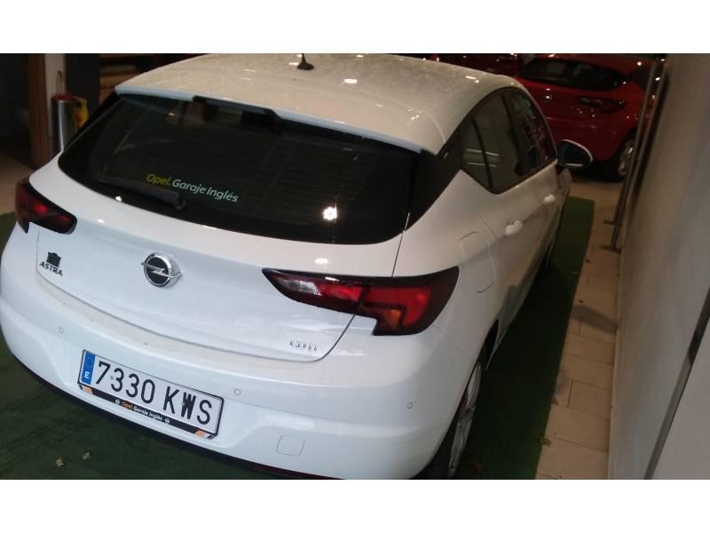 Opel Astra 1.6 CDTi S/S 136 CV Business +