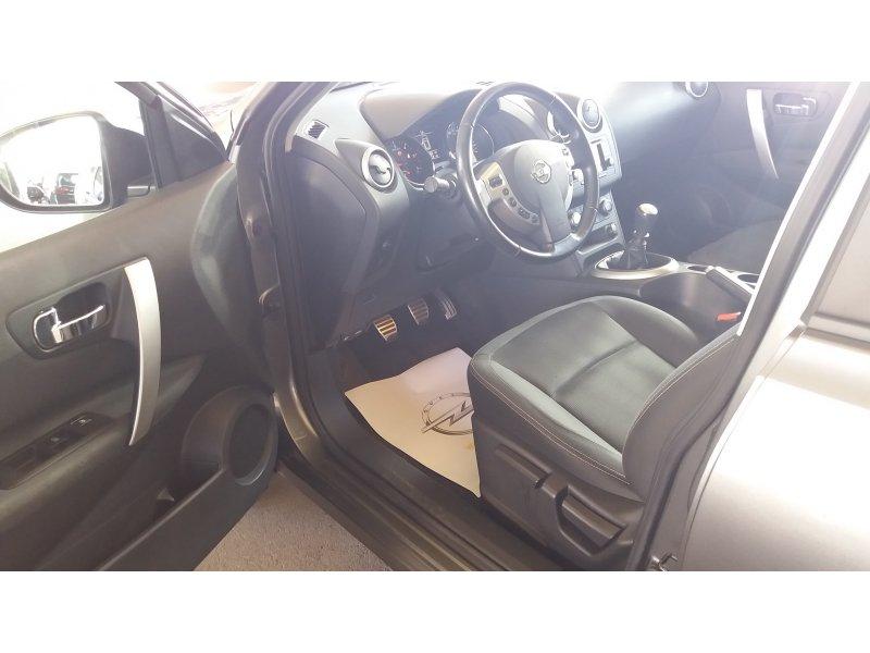 Nissan Qashqai 1.5 dCi 4x2 TECHNA PREMIUN