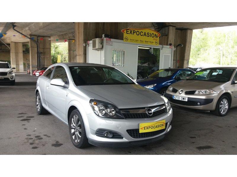 Opel Astra 1.3 CDTi ecoE GTC 111 Years