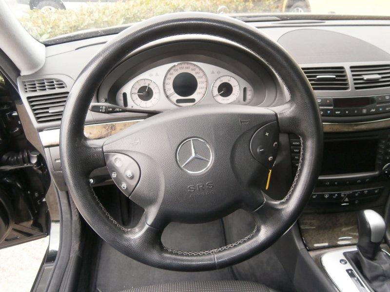 Mercedes-Benz Clase E E 320 CDI Auto Estate Classic