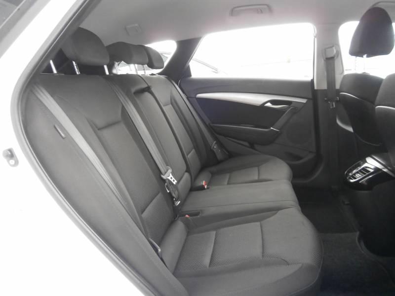 Hyundai i40 CW 1.7 CRDi GL 115cv Bluedrive