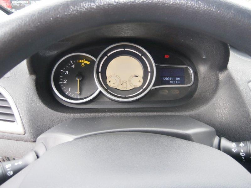 Renault Mégane dCi 95 eco2 Life