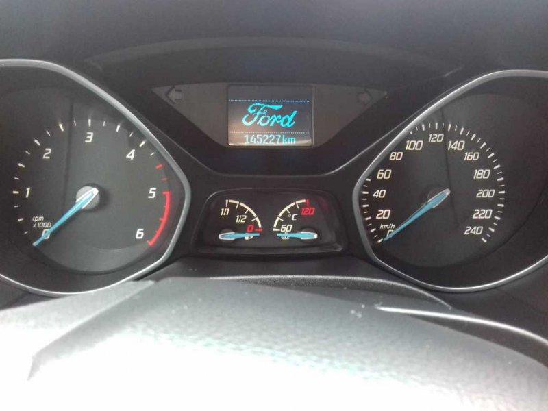Ford Focus 1.6 TDCi 95cv Urban