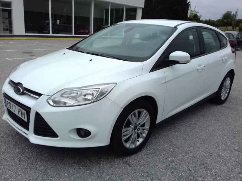 Ford Focus 1.6 TDCi 95cv Urban