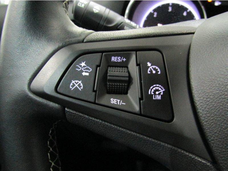 Opel Astra 1.6 CDTi 136 CV Auto Excellence