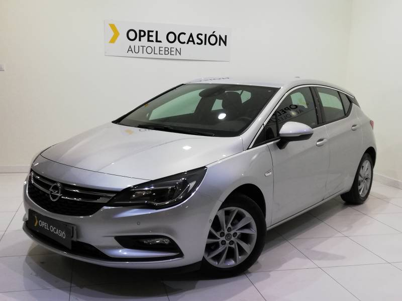 Opel Astra 1.4 Turbo Diamic