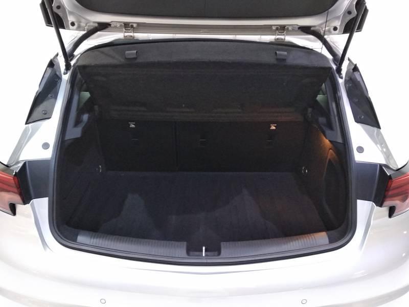 Opel Astra 1.4 Turbo Diamic