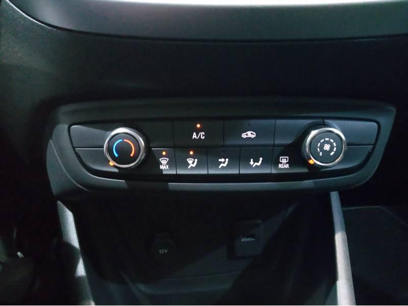 Opel Crossland X 1.6T 89kW (120) Selective