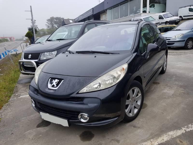 Peugeot 207 1.6 HDI 90 XS