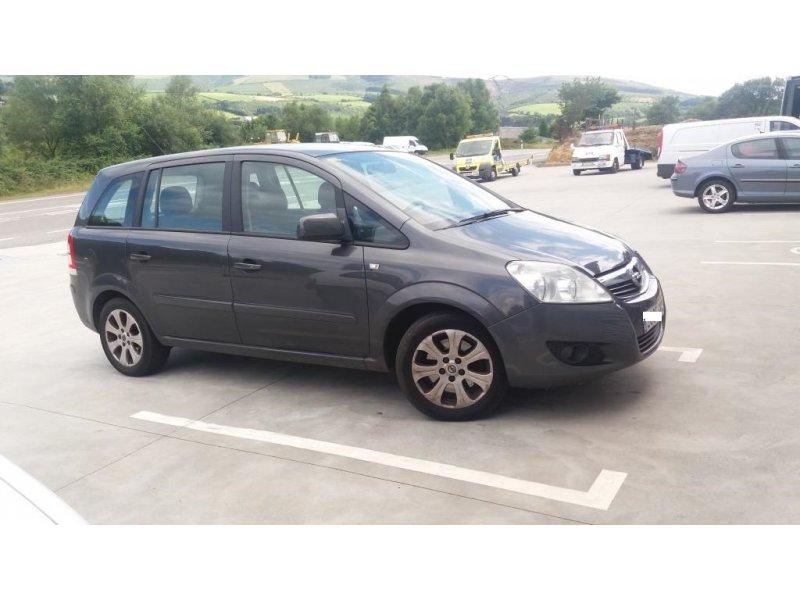 Opel Zafira 1.9 CDTi 100 CV Energy