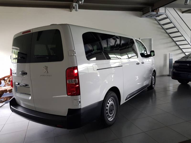 Peugeot Expert TRAVELLER COMBI BLUE HDI 2.0 150