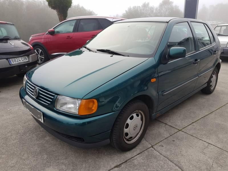 Volkswagen Polo DIESEL -
