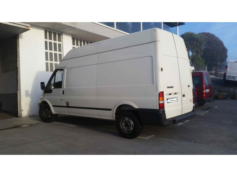 Ford Transit 350 L ISOTERMO (115CV) -