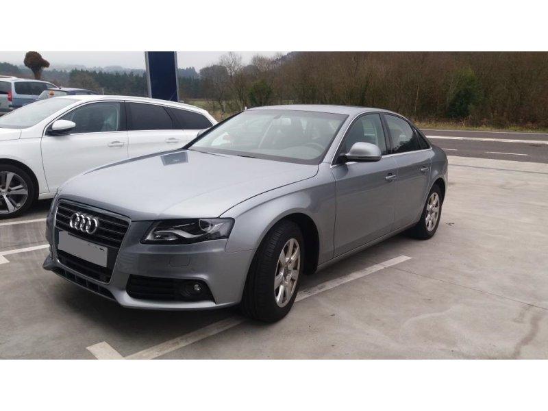 Audi A4 1.9 143 CV -