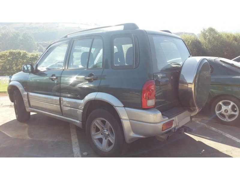 Suzuki Grand Vitara 2.0 DIESEL 110 BASE