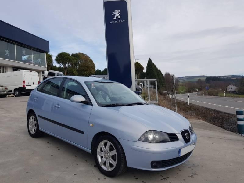 SEAT Ibiza 1.9 TDI 100