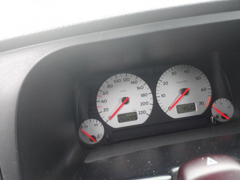 Volkswagen Golf 1.6 90 GASOLINA CL