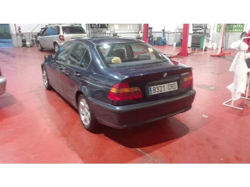 Daewoo Compact BMW 320 150 CV SX