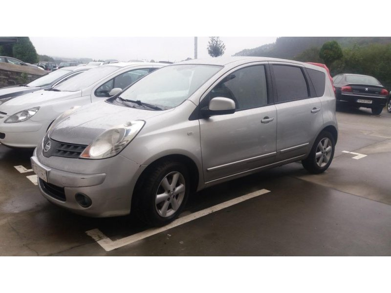 Nissan Note 5p. DCI 1.5 85